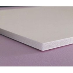 BAINBRIDGE ArtCare White Archival Acid Free Foam Board From Buz-Line Art Supply - Size: 32 x 40 x 1/8 (CARTON/25)