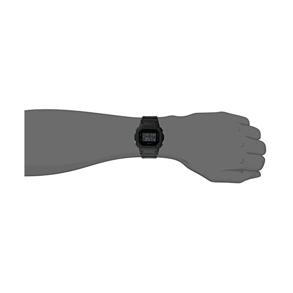 G-Shock–Reloj unisex dw-5600bb 3