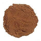 Frontier Co-op Cinnamon Ground, Vietnamese Premium, Certified Organic 1 lb. Bulk Bag pack of 2 by Frontier Co-op