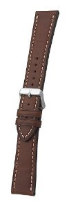 Victorinox Swiss Army Infantry Vintage Brown Leather strap #003720