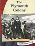 The Plymouth Colony, Pamela J. Dell, 0736844805