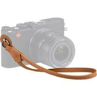 Leica M&X Cognac Wrist Strap for Digital Camera (Cognac) by Leica