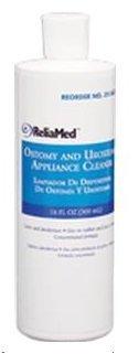 ZR16OZACAEA - Cardinal Health Essentials Ostomy Appliance Cleaner 16 oz. -