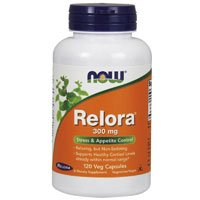 Relora 300 Vcaps Foods Pack