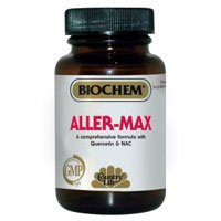 COUNTRY LIFE VITAMINS ALLER-MAX, 100 VCAP