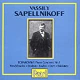 Vassily Sapellnikoff-Tchaikovsky: Piano Concerto No. 1