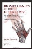 Biomechanics of the Upper Limbs by Freivalds, Andris [Hardcover]