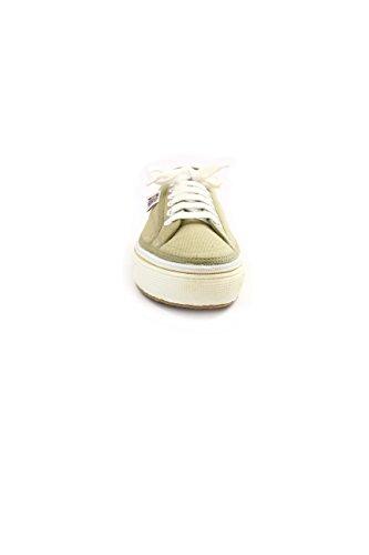 DURANGO , Herren Sneaker lilac white khaki