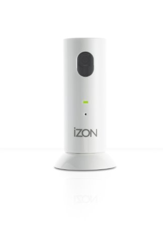 Stem IZON IOS WRM-WA0-00 Remote Room Monitor