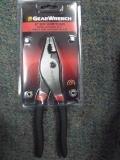 """Gearwrench 82080 8"""" Slip Joint Plier"""