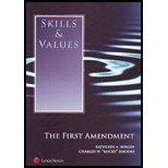 Skills and Values 9781422421451