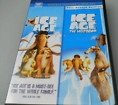Ice Age/Ice Age The Meltdown (Double Feature) 2 disc set [2009]