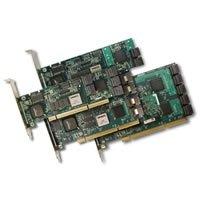 3ware 9550SX-16ML - Storage controller (RAID) - 16 Channel - SATA-300 - 300 MBps - RAID 0, 1, 5, 10, 50, JBOD - PCI-X by 3ware