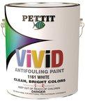 Vivid, Blue, Gallon - Pettit Paint