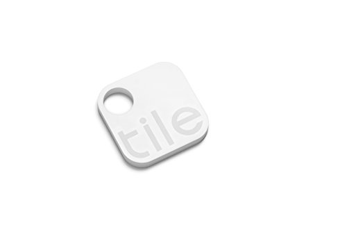 Tile (Gen 2) - Key Finder. Phone Finder. Anything Finder - 1 Pack (Discontinued by Manufacturer) by Tile (Image #1)