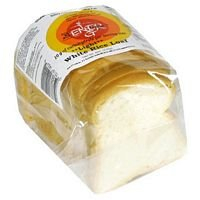 Ener G Foods Bread Loaf Lt Rice Wht
