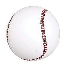 - Inflatable Baseballs 1 Pack