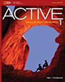Active Skills for Reading - Level 1 - Audio CD ( 3rd ed )