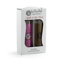 La Tee Da! Fragrance Lamps 25103 Gngd Smoke & Mirrors/pandamonium by La Tee Da!