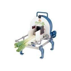 Manual green onion cutter ()
