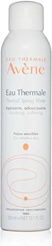 Eau Thermale Avene Thermal Spring Water, Sensitive Skin, 10.1 Fl Oz