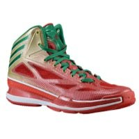 Mænd Adidas Adizero Skøre Lys Basketball Størrelse 8.5 WCKCqil