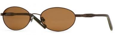 Dakota Smith Easy Rider Gasoline Sunglasses - Dakota Sunglasses