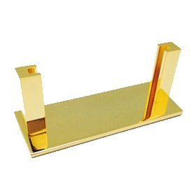 Amazon desktop gift gold plated solid brass business card desktop gift gold plated solid brass business card holder colourmoves