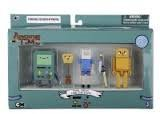 Adventure Time Collectors Pixel Pack Limited Edition Finn,Jake,BMO