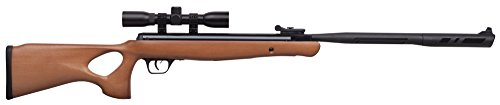 Crosman CVH22RDNS-WX Nitro Piston Elite Powered Break Barrel Air Rifle (Best Nitro Piston Air Rifle Under 200)