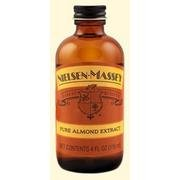 Nielsen Massey Extract Almond Pure