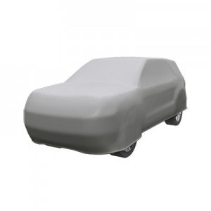 CoverMaster Gold Shield Car Cover for Hummer H3 Sport Utility