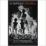 Medea (08) by [Paperback (2008)]