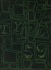 (Custom Reprint) Yearbook: 1959 Moses Lake High School - Tyee Yearbook (Moses Lake, WA) (Moses Lake High School Moses Lake Wa)