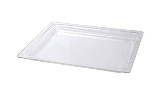 Plana de Cristal leche-frites referencia: 4807570 para Micro ...