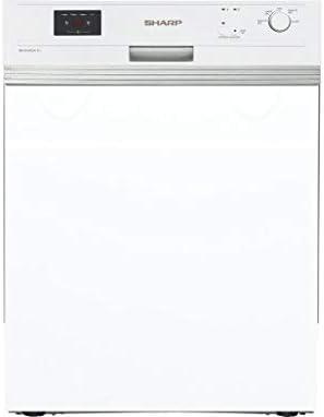 Lavavajillas integrable, 60 cm, QWGX13S472W.: Amazon.es: Grandes ...