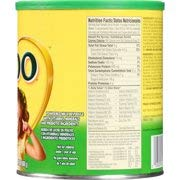 Nestle NIDO 3+ Powdered Milk Beverage 1.76 lb Canister (Pack of 5) by Nido (Image #4)
