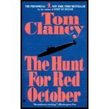 The Hunt for Red October by Clancy,Tom. [2004] Paperback