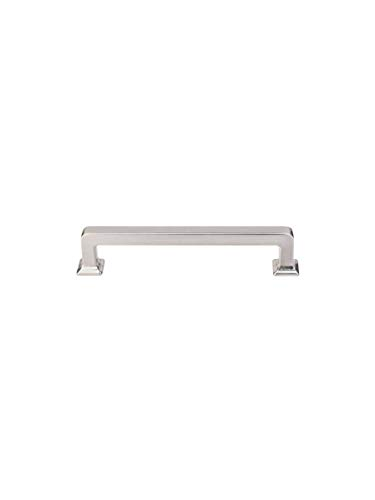 (Top Knobs TK704BSN Transcend Collection 5-1/16