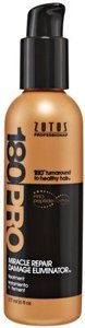 Zotos Professional 180 Pro Miracle Repair Damage Eliminator Treatment by Zotos