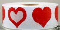 50 Ct Heart - 6