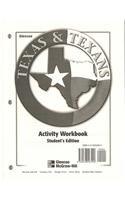 Texas & Texans Activity Workbook