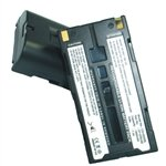 Battery2go Battery fit to Panasonic Tunghbook 01, Tunghbook CF-P1