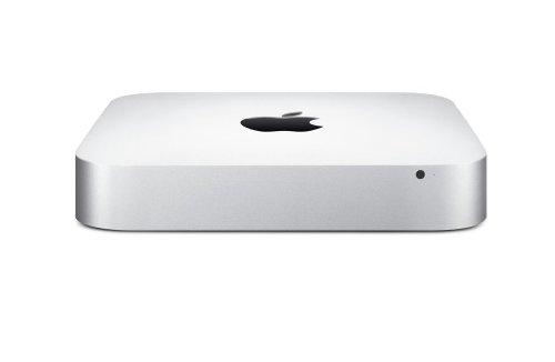 Apple Mini MC816LL Desktop VERSION