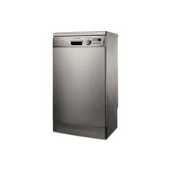 Electrolux ESF45030X lavavajilla Independiente 9 cubiertos A ...