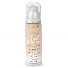Neutrogena Healthy Skin Healthy Skin Enhancer Moisturizer SPF 20 1.0 fl oz Neutral to Tan(Quantity of 2)