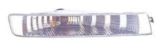VIV 2001-2006 FRONT INDICATOR CLEAR DRIVERS SIDE RH TRUPART