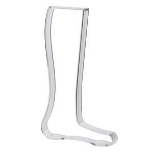 Flat Plastic Shoe Form, Tall DEWITT PLASTICS