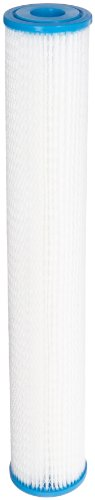 Hydronix SPC-25-2030 Polyester Pleated Filter 2.5