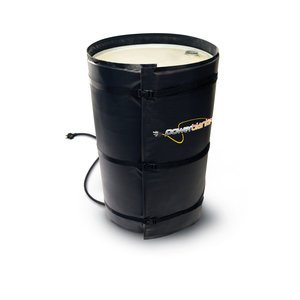 insulated drum blanket - 9